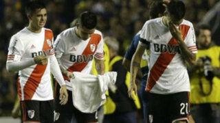 Bloque Deportivo: gas amargo, repercusión mundial en incidente Boca - River