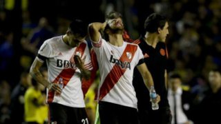 Bloque Deportivo: Boca descalificado de Copa Libertadores por la Conmebol