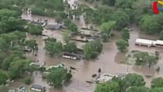 EEUU: seis estados en alerta por tornados y tormentas eléctricas