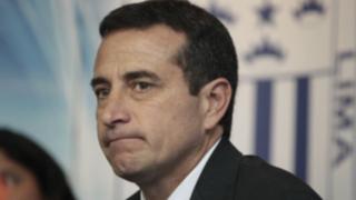 Guillermo Sanguinetti renunció y Alianza se queda sin DT a cinco días del clásico