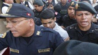 Capturan a joven sicario vinculado en caso Oropeza