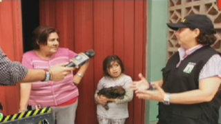 La Batería: Susel Paredes se enfrentó a los vecinos 'frescos'