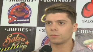 Ignacio Baladán arremetió contra su ex pareja Melissa Peredes