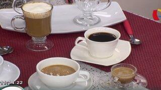 Aprende cómo preparar distintos tipos de café en Lorena y Nicolasa
