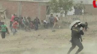 Ministro Pérez Guadalupe condena violencia en zona arqueológica de VMT