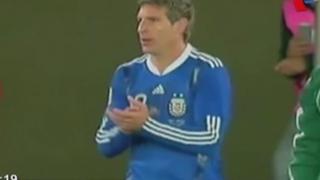 ¿Martín Palermo a La Victoria? exjugador de Boca Juniors posible DT de Alianza