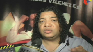 """La Batería en exclusiva con el elenco de """"Macho peruano que se respeta"""""""
