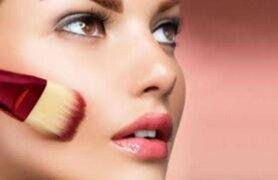 Francia: maquillaje será probado en piel elaborada en impresora 3D