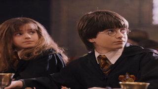 EEUU: 'Harry Potter' rapeó junto a su novia un tema de Eminem