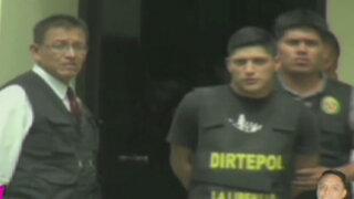 Trujillo: dictan 9 meses de prisión preventiva para policías que asaltaron pollería