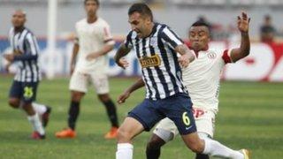 Universitario y Alianza Lima se enfrentan hoy en el clásico del fútbol peruano