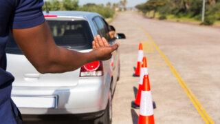 Licencia de conducir: evaluaciones en la vía pública a partir del primer trimestre de 2021