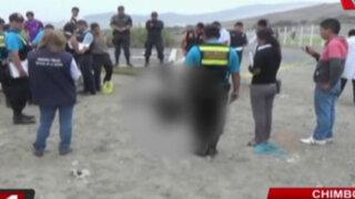 Chimbote: chamán es asesinado de 14 balazos en Coishco
