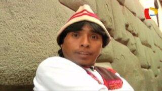 El Cholo Juanito y Richard Douglas: cómicos peruanos que triunfan en Bolivia