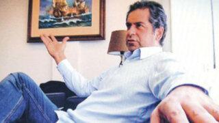 Belaunde Lossio: empresario habría pagado US$1 millón para fugar de Bolivia