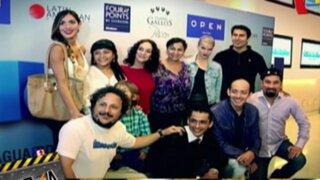 'La Herencia': ellos participarán en la nueva película nacional