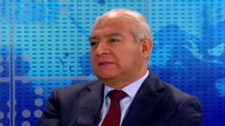 """Wilfredo Pedraza: """"Declaratoria de emergencia en SJL es simbólica, no tiene base legal"""""""