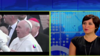 ¿Es recomendable castigar a los niños? Papa Francisco aconseja dar 'nalgadas' a hijos