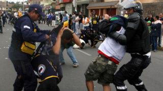 Especialista explica cómo afrontar violencia juvenil y sicariato a cargo de menores
