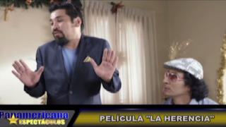 La Herencia: comedia peruana llegará a las salas nacionales en julio