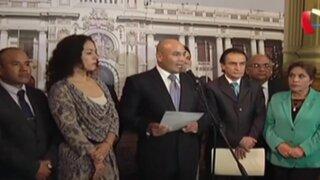 Congreso: Fuerza Popular buscaría consolidar su bancada para liderar mesa directiva