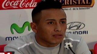 Bloque Deportivo: Christian Cueva respondió a críticas por su convocatoria a Copa América