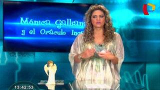 Mónica Galliani: predicciones para los 12 signos del zodiaco según el Oráculo Inca