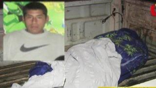 Chorrillos: desconocidos acribillan a hombre que participó en invasión de Morro Solar