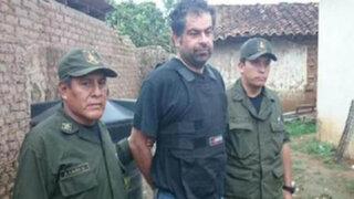 Martín Belaunde Lossio será entregado al Perú este viernes en Desaguadero