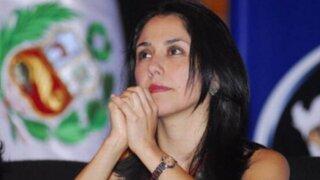 PJ archiva definitivamente investigación a Nadine, Ilan y Rocío Calderón por lavado de activos