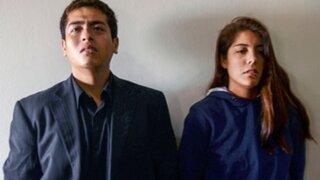 Marco Arenas reitera acusaciones contra Fernanda Lora sobre el crimen de su madre
