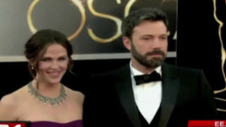 Ben Affleck y Jennifer Garner a punto de separarse tras 10 años de matrimonio