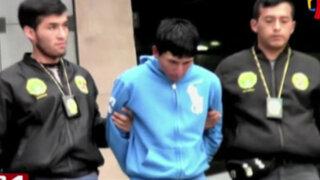 Rímac: sujeto asesina a su pareja a puñaladas frente a sus hijos