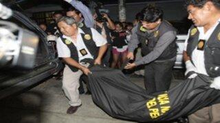 Trabajador de limpieza muere tras ser arrollado por camión de basura en Barranco