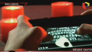 Lo prohibido en tus manos: La ouija ahora se juega desde el celular