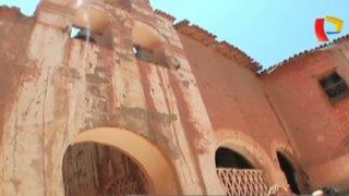 Casa embrujada en Huánuco: conozca la espeluznante casona de Andabamba