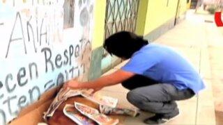El veterinario del pueblo: Robert Villegas y su labor con los animales desprotegidos
