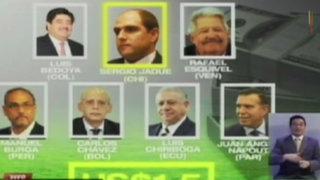 La FIFA bajo la lupa: Descubren mafia dentro del máximo organismo del fútbol
