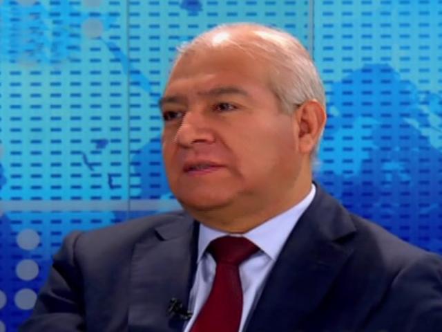 Pedraza: Debe invertirse en inteligencia para acabar con remanentes de Vraem