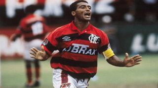 FOTOS : los 5 jugadores más recordados del Flamengo