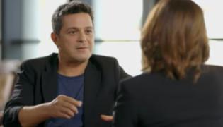 Alejandro Sanz reveló que su empleada le echaba pastillas para dormir en la comida