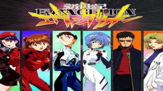 Creador de Evangelion asegura que el anime está próximo a morir