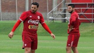 Bloque Deportivo: Jugadores de la selección peruana fueron 'ampayados' en plena juerga