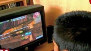 Adolescente huye de casa con 15 mil soles por su adicción a videojuegos