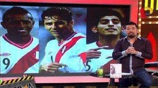Selección peruana: Pizarro, Reyna y Zambrano fueron 'ampayados' en plena juerga