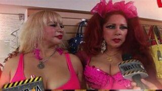 Monique Pardo y Susy Díaz lanzan su nuevo grupo 'Caché'