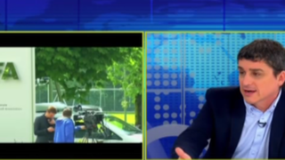 Blatter renunció a la FIFA: periodista deportivo Ortecho analiza caso de corrupción de dirigentes