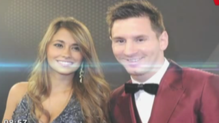 Las novias del fútbol: recuento de parejas más atractivas de jugadores latinoamericanos