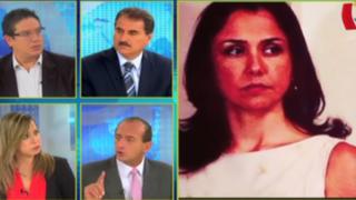 """Juan Carlos Eguren: """"Hay que despolitizar el caso Nadine, país no debe girar en este tema"""""""