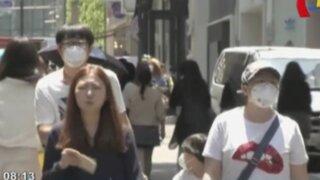 Extraño virus en Corea del Sur: al menos 4 personas fallecieron y más de 40 están infectadas